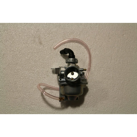 Blazer 60 Carburetor