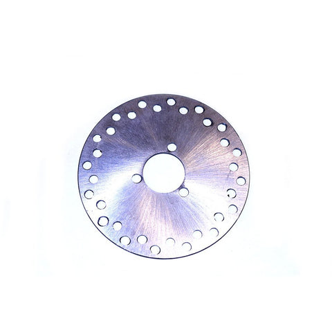 Manteray Front Brake Disc