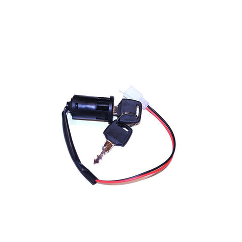 Manteray Ignition Key