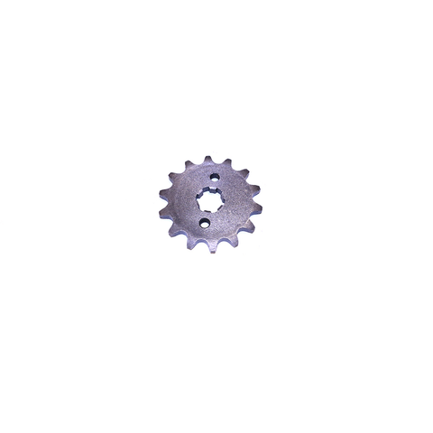 Mini-Blazer Front Sprocket 420#14 Tooth