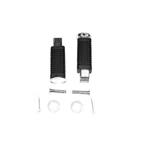 F1 Gas 33cc Foot Pegs for F1 Gas