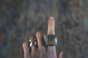 Another Desert Soul Ring. 7
