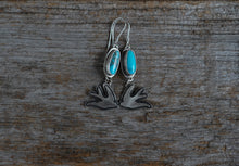 Load image into Gallery viewer, Sparrow Earrings.
