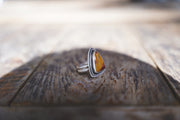 Arrowhead Ring. 7.75
