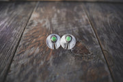 Artifact Earrings. Posts