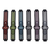 2 Tone Soft Silicone Garmin Forerunner Strap | Garmin | [option1]