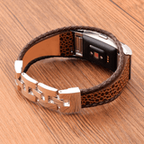 Leather Bracelet Fitbit Charge 2 Strap | Fitbit Charge 2 | [option1]