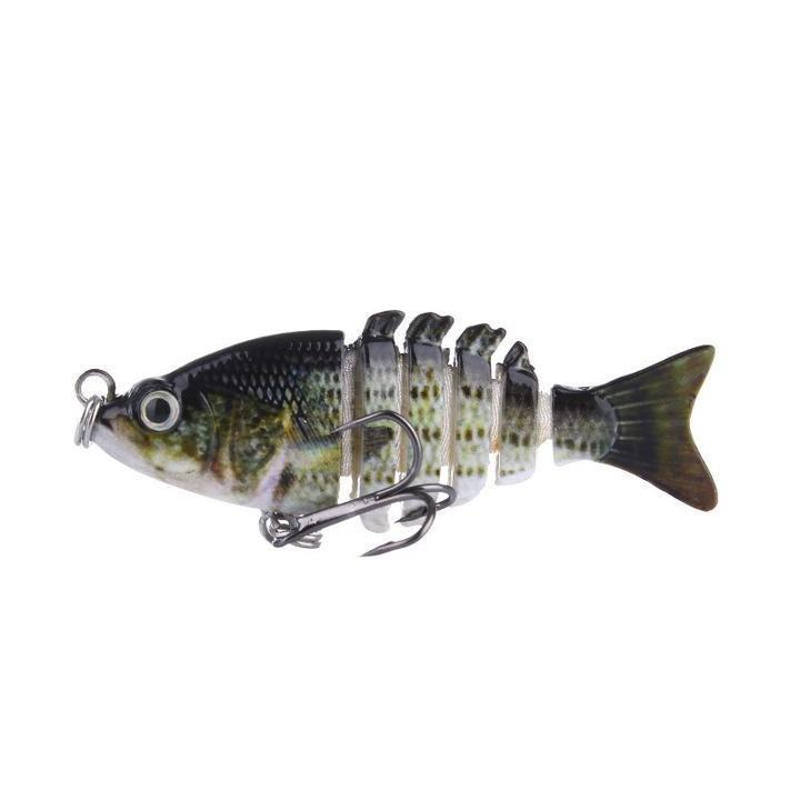 Most Realistic Fishing Lure
