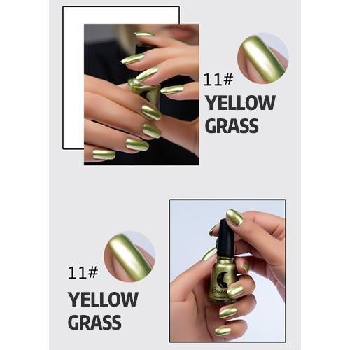 Mirror Nail Polish - Buy 4 Get 1 FREE
