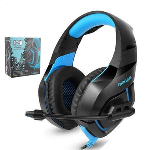 Fortmic Premium Fortnite Gaming Headset for PS4, XB1, PC | Gadget | [option1]
