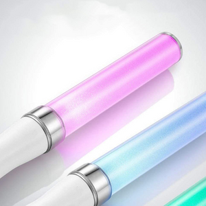 Save 50% Only Today - Colorful Glow Sticks - 15 Patterns