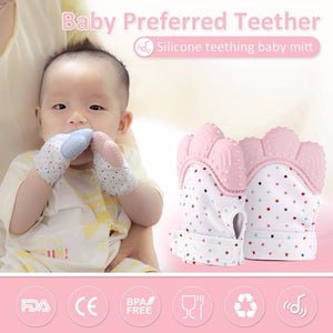 Baby Teething Mitten | Baby | [option1]