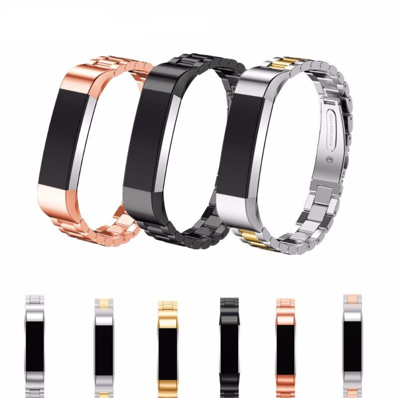 Stainless Steel Fitbit Alta/Alta HR Strap | Fitbit Alta | [option1]