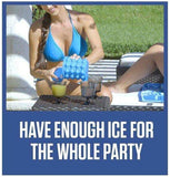 Ice Genie Ice Cube Maker | Cube maker | [option1]