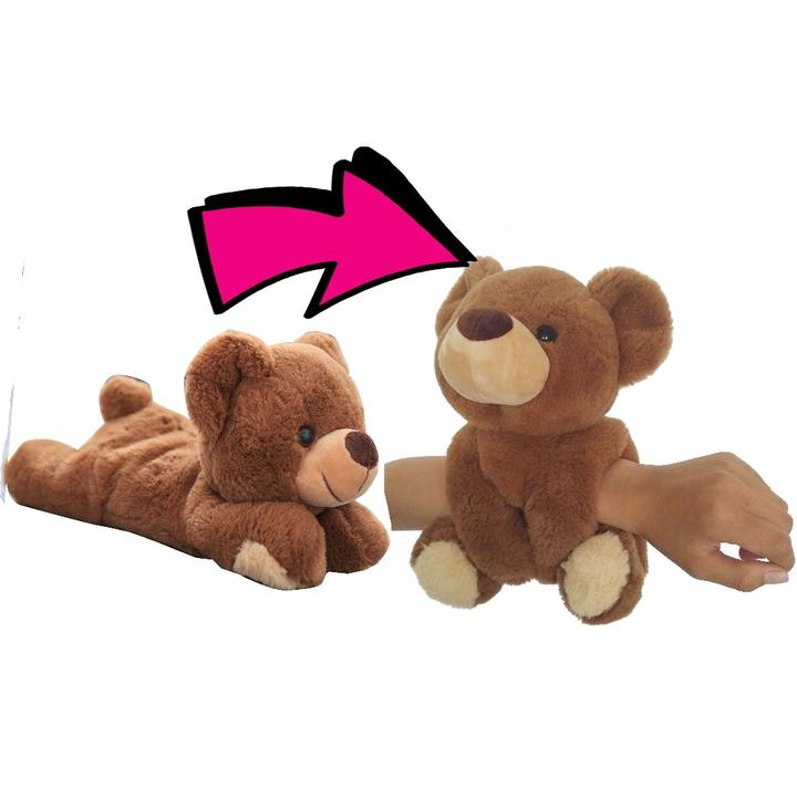 Magic Clinging Plush Toy | Toys | [option1]