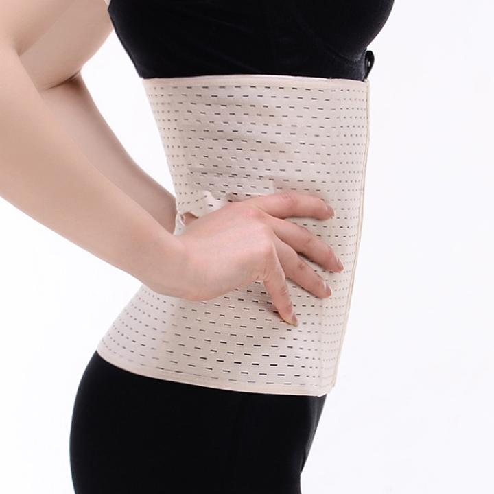Waist Trainer | Belly Blaster | Slimming Corset | M