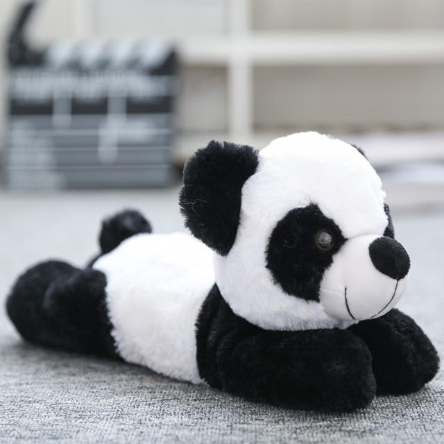 Magic Clinging Plush Toy | Toys | Panda