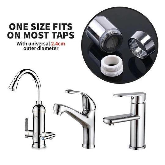 LAST DAY PROMOTIONS- Save 50% OFF - RGB Intelligent LED Faucet