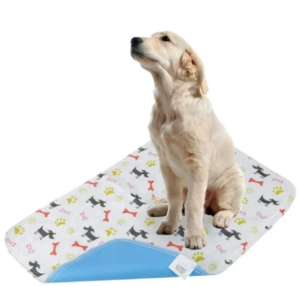Reusable Dog Peepad - Washable Peepad
