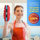 Magnetic Window Cleaner | [product_type] | [option1]