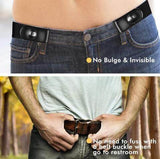 Buckle Free Adjustable Belt | The Belts without Buckle | daily care | [option1]