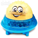 Bathly Bath Sprinkler - Sprinkler Buddy Bath Toy