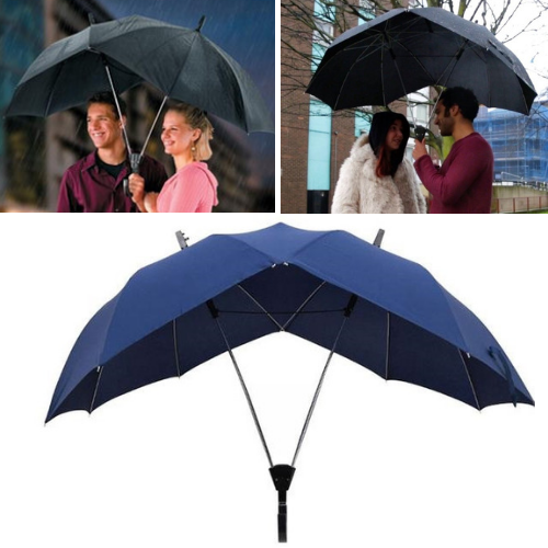 Couple Umbrella | [product_type] | Blue