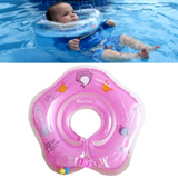 Baby Neck Float Ring | [product_type] | Pink