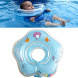 Baby Neck Float Ring | [product_type] | Blue