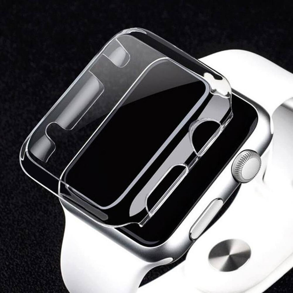 Ultra Thin Protective Apple Watch Case | Apple Watch Case | [option1]