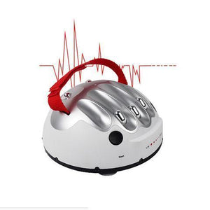 Lie Detector Device Funny Polygraph Shocking Liar Detector Game | [product_type] | Default Title