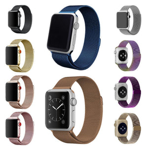 Milanese Stainless Steel Apple Watch Strap | Apple Watch | [option1]