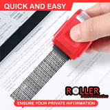 Data Protection Roller