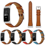 Handcrafted Leather Fitbit Charge 3 Strap | Fitbit Charge 3 Strap | [option1]