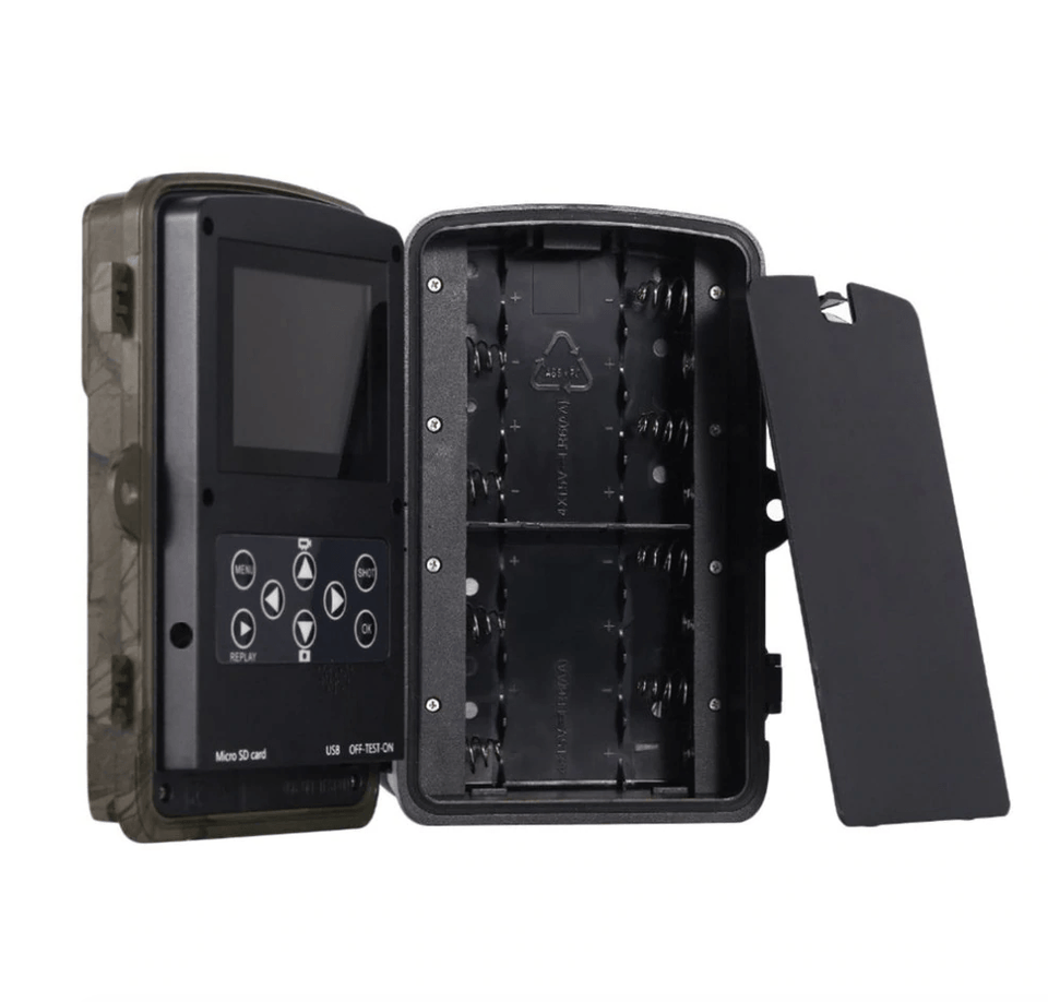 Wildlife Surveillance Game Trail Camera | 1080P | [product_type] | [option1]