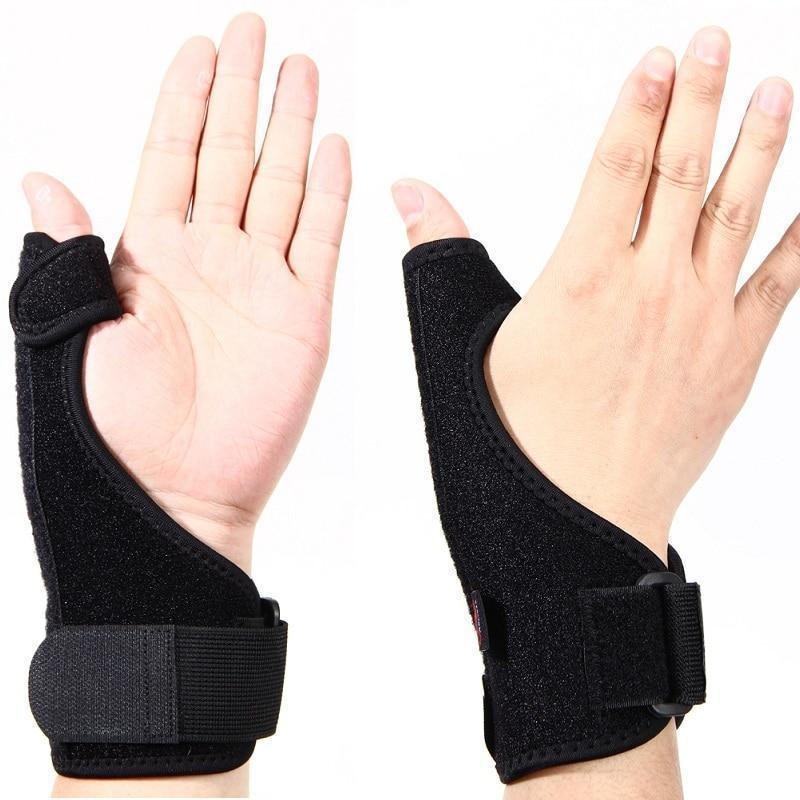 Supportive Thumb Brace | [product_type] | Left  Hand