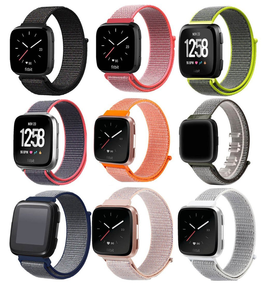 Sport Loop Fitbit Versa Strap | Fitbit Versa | [option1]