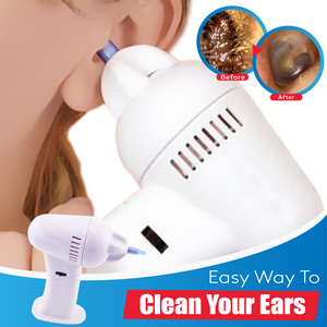 Ear Wax Easy Remover