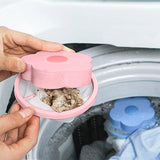 Floating Lint Hair Catcher | Hair Stoppers & Catchers | [option1]