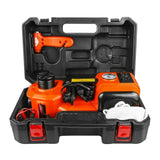 HYDRAULIC JACK ™ -  ELECTRIC HYDRAULIC FLOOR JACK