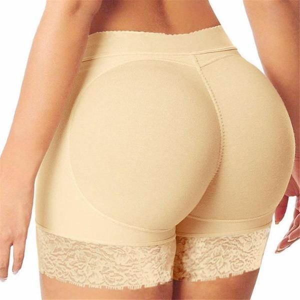Sculpt Butt Lift Padded Panties | [product_type] | [option1]