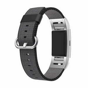 Woven Nylon Fitbit Charge 2 Strap | Fitbit Charge 2 | [option1]