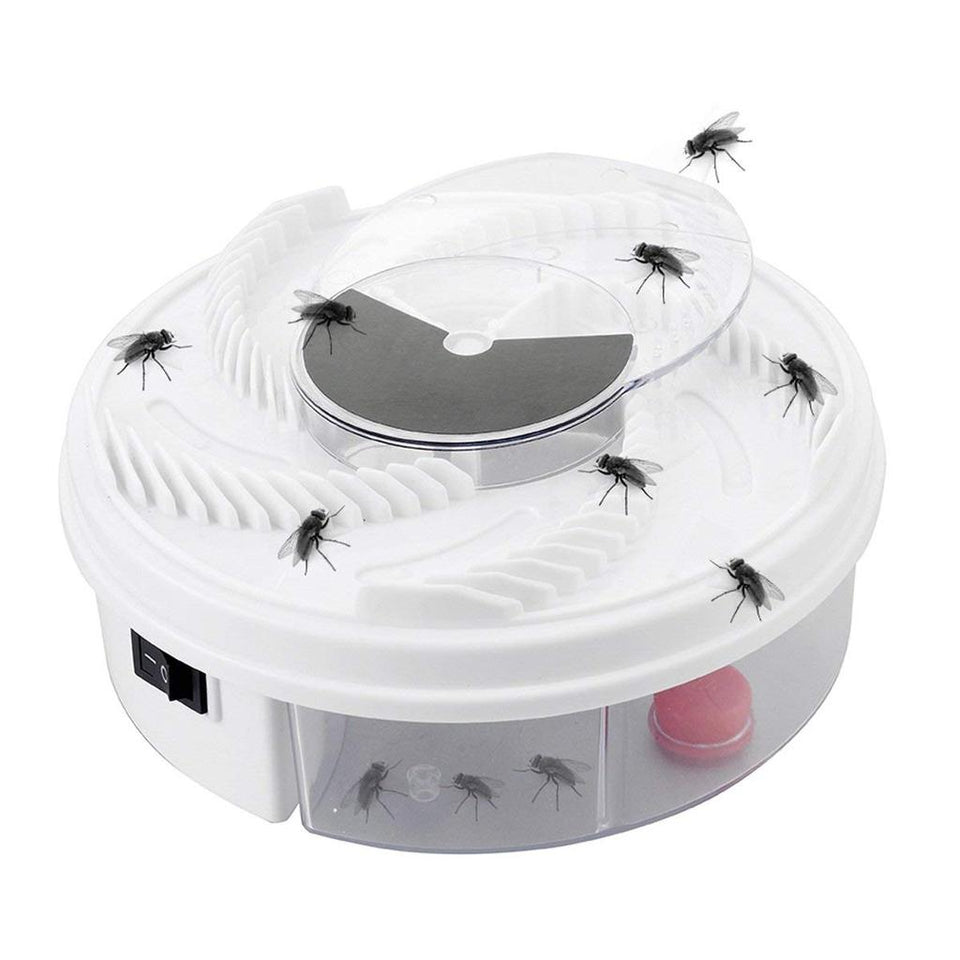 Electric Fly Trap Device | Home & Kitchen | [option1]