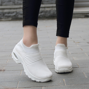 Women's Walking Shoes Sock Sneakers -  Last Day of SALE with 70% OFF