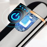 USB induction flameless lighter | [product_type] | [option1]