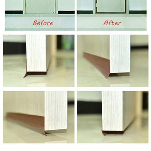 Weather Stripping Door Seal Strip - Limited Time Promotion - 50% OFF