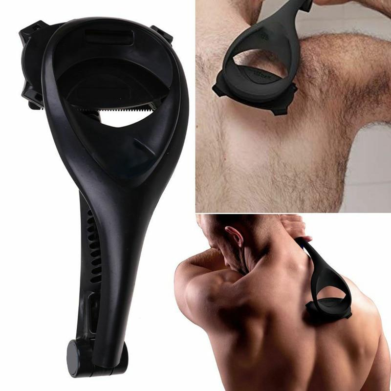 Back Shaver for Men 2.0