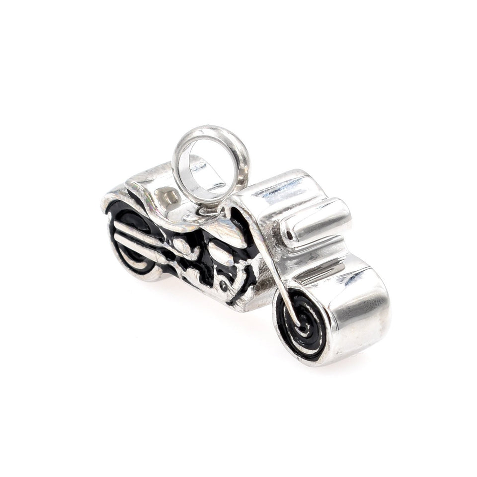 Motorcycle Style 2 | Urn Jewelry | Urn Necklace | [option1]