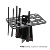 Makeup Brush Drying Rack | 26 Holes | Beauty, Health, | [option1]