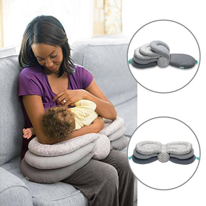 Baby Layered Pillow Adjustable Breastfeeding | Product | [option1]